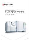 GCMS-QP2010 Ultra Brochure