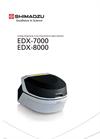 Shimadzu EDX-7000/8000 Energy Dispersive X-ray Fluorescence Spectrometers Brochure