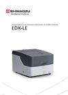 Shimadzu EDX-LE Energy Dispersive X-ray Fluorescence Spectrometer Brochure