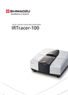 Model IRTracer-100 FTIR Spectrophotometer - Brochure