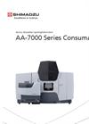 Shimadzu AA-7000 Atomic Absorption Spectrophotometer Brochure