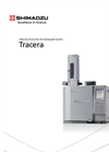 Tracera - High Sensitivity Gas Chromatograph System - Brochure