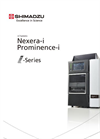 Shimadzu - Model i-Series - Integrated HPLC Systems - Brochure