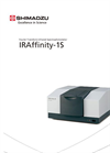 Shimadzu Model IRAffinity-1S FTIR Spectrophotometer Brochure