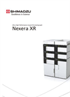 Nexera - Model XR - Ultra High Performance Liquid Chromatograph - Brochure