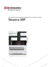 Nexera - Model MP - Front End UHPLC - Brochure