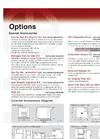 TOC Analyzers Accessories Brochure