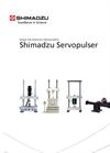 Shimadzu 4830 Servo Controller Brochure