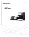 Shimadzu - Model AIM-9000 - Infrared Microscope - Brochure