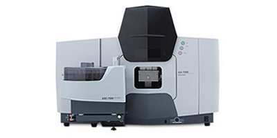AA-7000 Series - Atomic Absorption Spectrophotometers