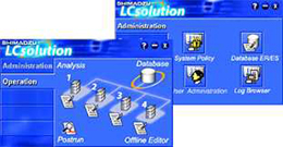 LCsolution - Chromatography Data Software