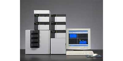 Shimadzu - Model LC/MS/MS Front Ends - Mass Spectrometer Systems