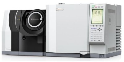 Shimadzu - Model GCMS-TQ8050 - Triple Quadrupole Gas Chromatograph-Mass Spectrometer (GC/MS/MS)