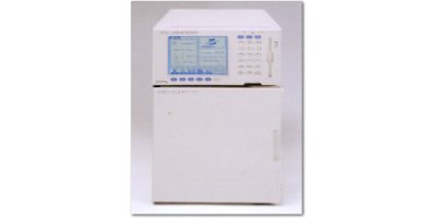 Shimadzu - Model FRC-10A - Liquid Chromatographs Fraction Collector