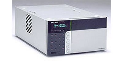 Shimadzu - Model SPD-20A/20AV Series - Prominence HPLC UV-Vis Detectors