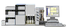 Prominence Preparative High Performance Liquid Chromatograph (HPLC) System