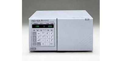 Shimadzu - Model RID-10A - Refractive Index Detector (RID) For Shimadzu HPLC Systems