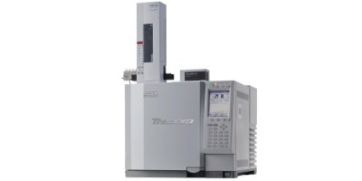 Tracera - High Sensitivity Gas Chromatograph System