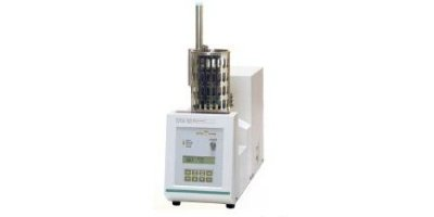 Model DTA-50 - Differential Thermal Analyzer