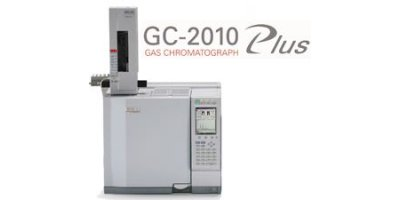 Model GC-2010 Plus - Capillary Gas Chromatograph System