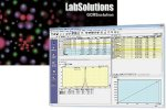 GCMSsolution - Workstation Software for Gas Chromatograph-Mass Spectrometry