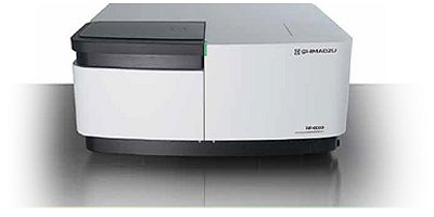 Model RF-6000 - Spectrofluorophotometer
