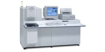 Shimadzu - Model XRF - 1800 - Sequential X-Ray Fluorescence Spectrometer