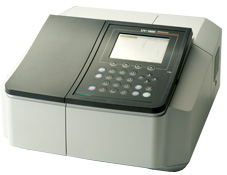 Shimadzu - Model UV-1800 - UV-VIS Spectrophotometer