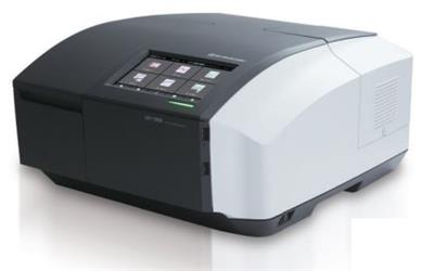 Shimadzu - Model UV-1900 - Double-Beam UV-VIS Spectrophotometer