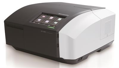 Shimadzu - Model UV-1900 - UV-Vis Spectrophotometer