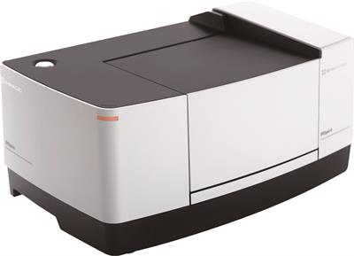Shimadzu - Model IRSpirit - FTIR Spectrophotometer