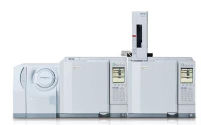 Shimadzu - Model MDGC/GCMS Series - Multi Dimensional Gas Chromatograph