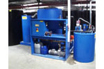 AWAS - Model ADF-A - Dissolved Air Flotation Plants