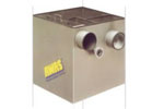 AWAS - Model HI 1999  - Freestanding Oil-Water Separator