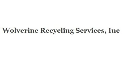 Wolverine Recycling Services, Inc
