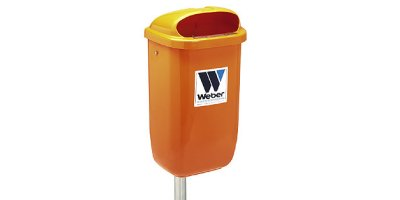 Waste Containers, 50 Litres