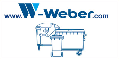 Abfallbehaelter & Container Weber GmbH & Co. KG