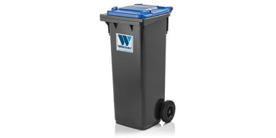 Weber - Model MGB 140 litre - Wheelie Bins