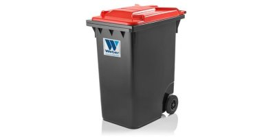 Weber - Model MGB 360 litre - Wheelie Bins