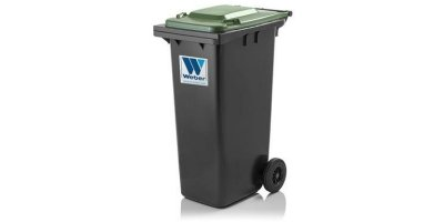 Weber - Model MGB 180 litre - Wheelie Bins