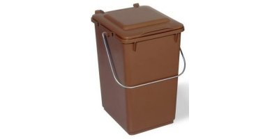 Weber 10 litre Waste Container and Litter Bin 10 50 litre