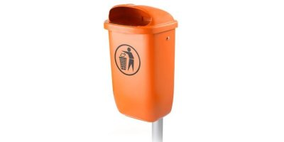 Weber - Model 50 litre - Litter Bins