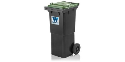 Weber - Model MGB 60 litre - Waste Recycling Bins