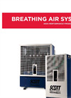 Scott - Breathing Air Systems Brochure