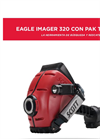 Scott Eagle Imager - Model 320 - Thermal Imaging Camera with Pak-Tracker Datasheet