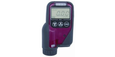 RKI - Model SC-01 - Single Toxic Gas Monitors