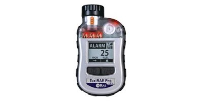 ToxiRAE - Model PGM-1820 - Pro LEL Single-Gas Monitors for Combustible Gases