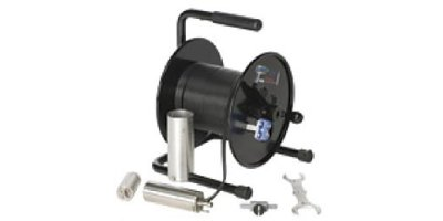 Proactive Environmental Products Stainless Steel Hurricane Pump