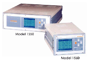 Kanomax - Model 1550/1560 - Multi-Channel Anemomaster