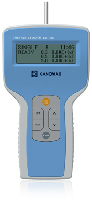 Kanomax - Model 3887 - 3-Channel Handheld Particle Counter